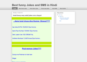 hindi-jokes-sms.blogspot.com - Hindi Jokes Sms Blog Spot.
