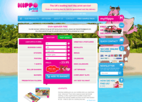 hippoprint.co.uk