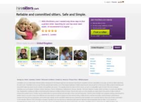 hiresitters.com