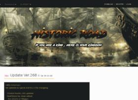 historic-road.com