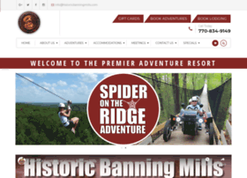 historicbanningmills.com