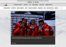 history.fis-ski.com