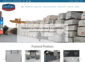 historystone.com