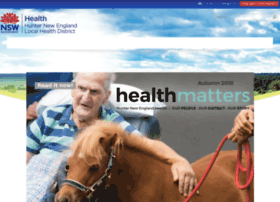hnehealth.nsw.gov.au