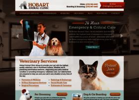 hobartanimalclinic.org