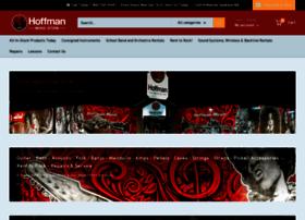 hoffmanmusic.com
