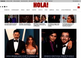 hola.com