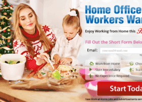 holidayworker.info
