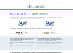 holliswealth.com