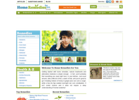 home-remedies-for-you.com