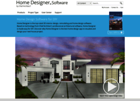 homedesignersoftware.com