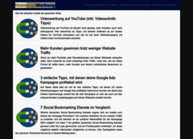 homepage-werbung.de