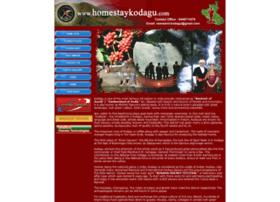 homestaykodagu.com