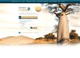 hommepuma.com