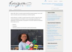 horizon-research.com