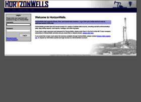 horizonwells.com