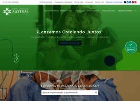 hospitalaustral.edu.ar