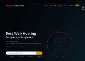 hostingbangladesh.com