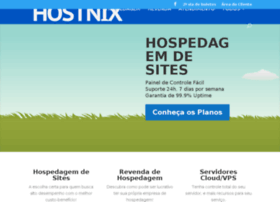 hostnix.com.br