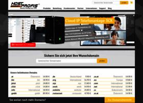 hostprofis.com