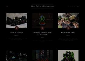 hotdiceminiatures.com