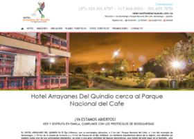 hotelarrayanes.com.co