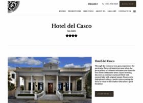 hoteldelcasco.com.ar