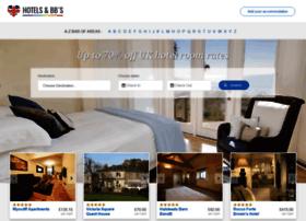 hotels.uk.com