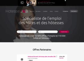 hotessejob.com