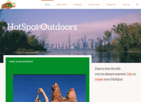 hotspotoutdoors.com