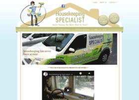 housekeeping-specialist.com