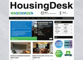 housingdeskwageningen.nl