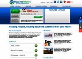 housinghelpers.com