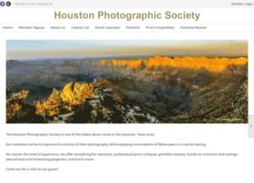 houstonphotographicsociety.org