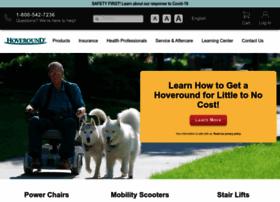 hoveround.com