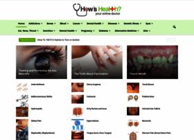 howshealth.com