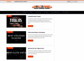 howtomakeelectronicmusic.com
