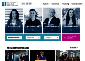 hs-koblenz.de