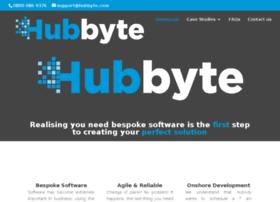 hubbyte.com