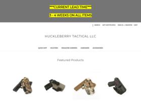 huckleberrytacticalshop.com