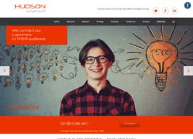 hudsonprinting.com