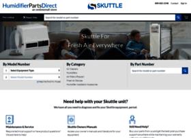 humidifierpartsdirect.com