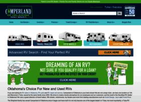 hunterrv.com