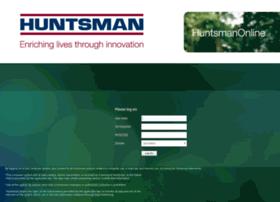 huntsmanonline.com