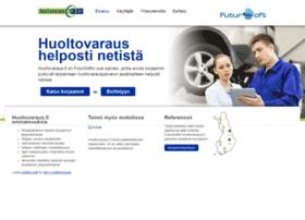 huoltovaraus.fi