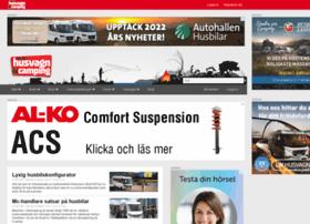 husvagnochcamping.se