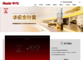 hwato-med.com