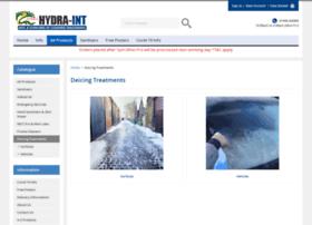 hydra-deicers.com