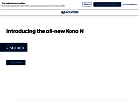 hyundai.co.za