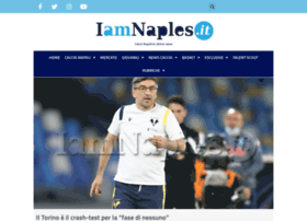 iamnaples.it